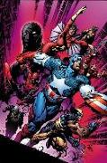 Cover-Bild zu Bendis, Brian Michael (Ausw.): New Avengers by Brian Michael Bendis: The Complete Collection Vol. 2