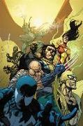 Cover-Bild zu Bendis, Brian Michael (Ausw.): New Avengers by Brian Michael Bendis: The Complete Collection Vol. 3