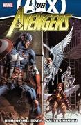 Cover-Bild zu Bendis, Brian Michael (Ausw.): Avengers By Brian Michael Bendis - Volume 4 (avx)