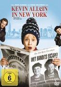Cover-Bild zu Kevin - Allein in New York von Chris Columbus (Reg.)