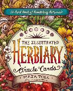 Cover-Bild zu The Illustrated Herbiary Oracle Cards von Toll, Maia