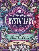 Cover-Bild zu The Illustrated Crystallary von Toll, Maia