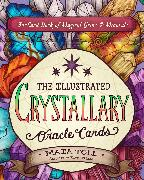 Cover-Bild zu The Illustrated Crystallary Oracle Cards von Toll, Maia