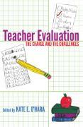 Cover-Bild zu Teacher Evaluation von O'Hara, Kate (Hrsg.)