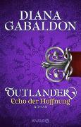 Cover-Bild zu Outlander - Echo der Hoffnung