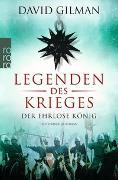 Cover-Bild zu Legenden des Krieges: Der ehrlose König