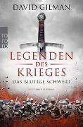 Cover-Bild zu Legenden des Krieges: Das blutige Schwert