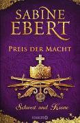 Cover-Bild zu Schwert und Krone - Preis der Macht