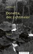 Cover-Bild zu Donetta, der Lichtmaler
