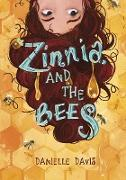 Cover-Bild zu Zinnia and the Bees (eBook) von Davis, Danielle