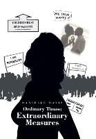 Cover-Bild zu Ordinary Times; Extraordinary Measures von Davis, Danielle