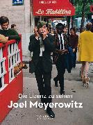 Cover-Bild zu Joel Meyerowitz: Die Lizenz zu sehen