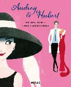Cover-Bild zu Audrey & Hubert