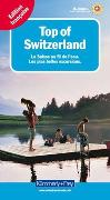 Cover-Bild zu Top of Switzerland La Suisse au fil de l'eau von Maurer, Raymond