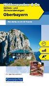Cover-Bild zu Oberbayern von Blankenstein, Christel