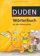 Cover-Bild zu Fiedler, Jutta: Duden Wörterbuch Schweiz