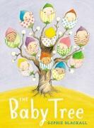Cover-Bild zu The Baby Tree von Blackall, Sophie