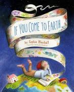 Cover-Bild zu If You Come to Earth (eBook) von Blackall, Sophie (Illustr.)