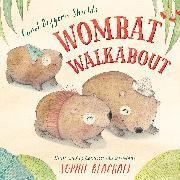 Cover-Bild zu Wombat Walkabout von Shields, Carol Diggory
