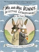 Cover-Bild zu Mr. and Mrs. Bunny--Detectives Extraordinaire! von Horvath, Polly