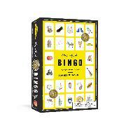 Cover-Bild zu Big Apple Bingo von Blackall, Sophie