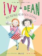 Cover-Bild zu Ivy and Bean 8 von Barrows, Annie