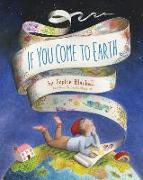 Cover-Bild zu If You Come to Earth von Blackall, Sophie (Illustr.)