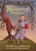 Cover-Bild zu The Beatryce Prophecy von DiCamillo, Kate