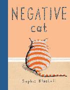 Cover-Bild zu Negative Cat von Blackall, Sophie