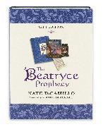 Cover-Bild zu The Beatryce Prophecy: Gift Edition von DiCamillo, Kate