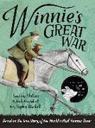 Cover-Bild zu Winnie's Great War (eBook) von Mattick, Lindsay