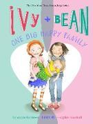 Cover-Bild zu Ivy and Bean One Big Happy Family (eBook) von Barrows, Annie