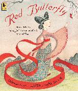 Cover-Bild zu Red Butterfly von Noyes, Deborah