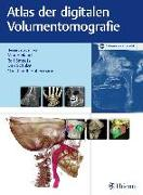 Cover-Bild zu eBook Atlas der digitalen Volumentomografie