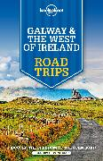 Cover-Bild zu Galway & the West of Ireland Road Trips