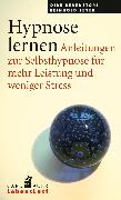 Cover-Bild zu Revenstorf, Dirk: Hypnose lernen (eBook)