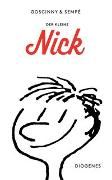 Cover-Bild zu Der kleine Nick von Goscinny, René