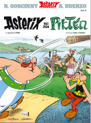 Cover-Bild zu Asterix bei den Pikten von Ferri, Jean-Yves