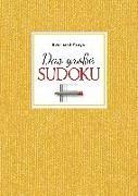 Cover-Bild zu Das große Sudoku - Geschenkedition von Krüger, Eberhard