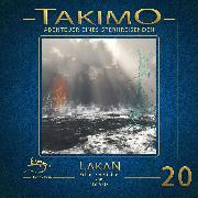 Cover-Bild zu Takimo - 20 - Lakan (Audio Download) von Liendl, Peter