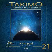 Cover-Bild zu Takimo - 21 - Xyphon (Audio Download) von Liendl, Peter
