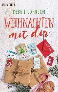 Cover-Bild zu Weihnachten mit dir (eBook) von Johnson, Debbie
