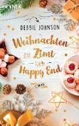 Cover-Bild zu Weihnachten mit Zimt und Happy End (eBook) von Johnson, Debbie
