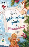 Cover-Bild zu Schlittschuhglück und Mandelduft (eBook) von Johnson, Debbie