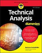 Cover-Bild zu Technical Analysis For Dummies von Rockefeller, Barbara