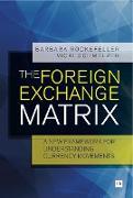 Cover-Bild zu The Foreign Exchange Matrix (eBook) von Rockefeller, Barbara