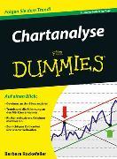 Cover-Bild zu Chartanalyse für Dummies von Rockefeller, Barbara