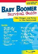 Cover-Bild zu Baby Boomer Survival Guide, Second Edition von Rockefeller, Barbara