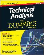 Cover-Bild zu Technical Analysis For Dummies (eBook) von Rockefeller, Barbara