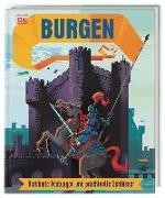 Cover-Bild zu Burgen von Buller, Laura